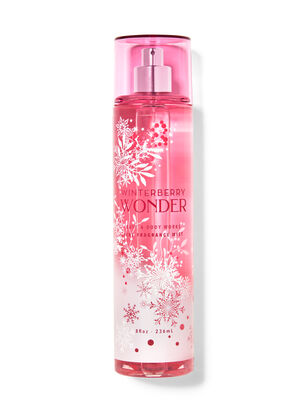 Winterberry Wonder Fine Fragrance Mist