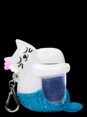 Kitty Mermaid Light-up PocketBac Holder