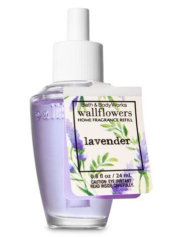 Lavender Wallflowers Fragrance Refill - Bath And Body Works
