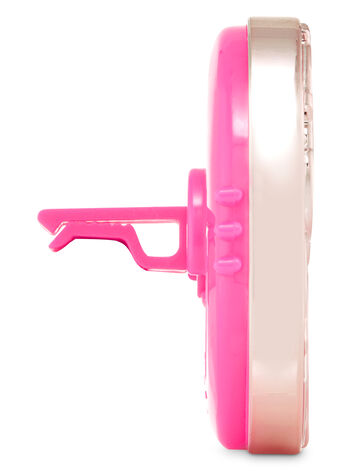 Rose Vent Clip Car Fragrance Holder