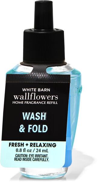 Wash & Fold Wallflowers Fragrance Refill