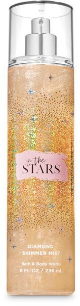 In the Stars Diamond Shimmer Mist