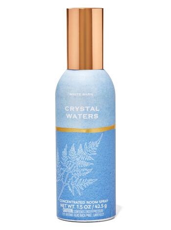 Crystal Waters Concentrated Room Spray
