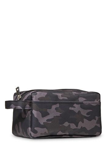 Camo Men's Travel Toiletry Bag