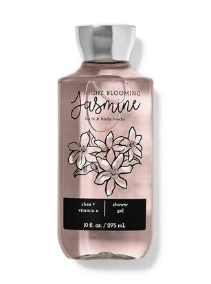 Night Blooming Jasmine Shower Gel