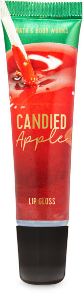 Candied Apple Shimmer Lip Gloss