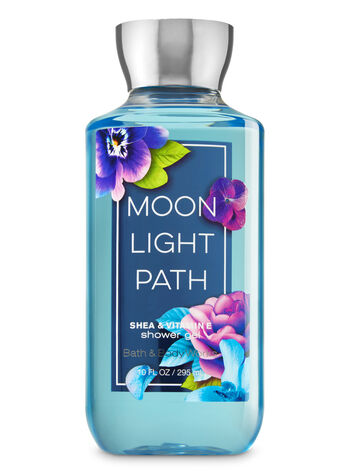 Signature Collection Moonlight Path Shower Gel - Bath And Body Works