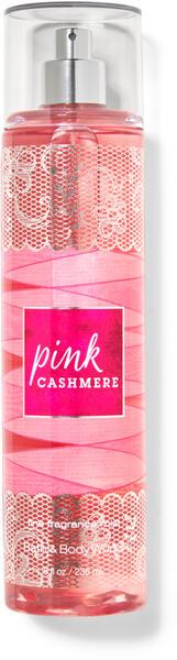 Pink Cashmere Fine Fragrance Mist