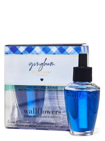 Gingham Wallflowers Refills 2-Pack