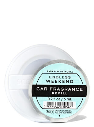 Endless Weekend Car Fragrance Refill