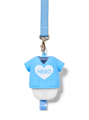 Hero Medical Field PocketBac Holder