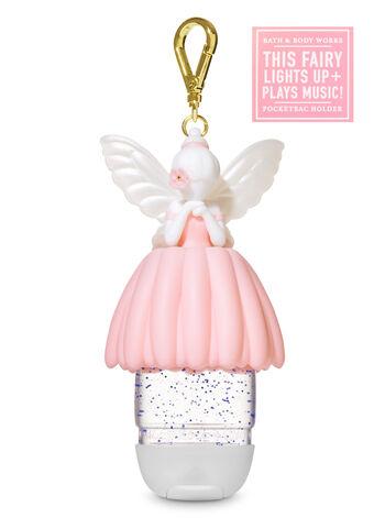 Noise-Making Fairy PocketBac Holder