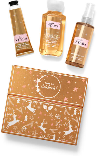 In the Stars Mini Gift Box Set