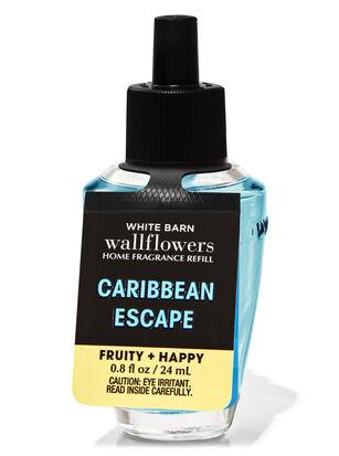 Caribbean Escape Wallflowers Fragrance Refill