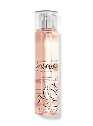 Night Blooming Jasmine Fine Fragrance Mist
