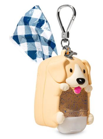 Labrador Doggie Bag & PocketBac Holder - Bath And Body Works