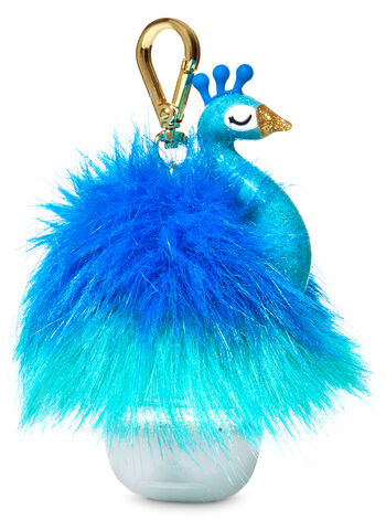 Peacock PocketBac Holder - Bath And Body Works