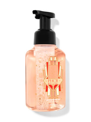 Peach Bellini Gentle Foaming Hand Soap