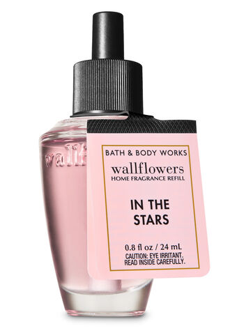 White Barn In the Stars Wallflowers Fragrance Refill - Bath And Body Works