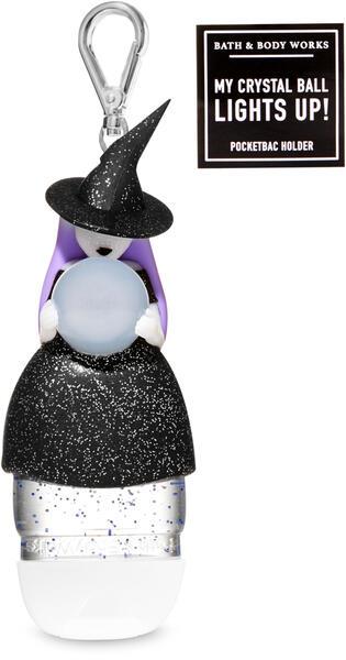Witch Light-Up PocketBac Holder