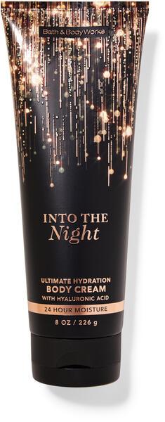 Into the Night Ultimate Hydration Body Cream