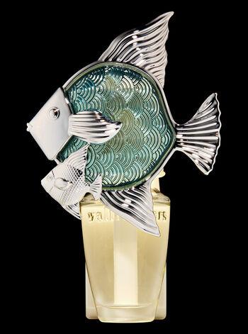 Gem Angel Fish Nightlight Wallflowers Fragrance Plug