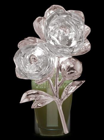 Peonies Nightlight Wallflowers Fragrance Plug