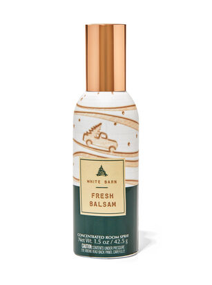 Fresh Balsam Concentrated Room Spray