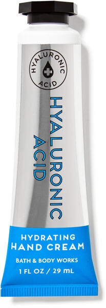 Hyaluronic Acid Hand Cream