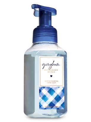Gingham Gentle Foaming Hand Soap