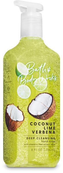 Coconut | Bath & Body Works