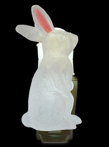 Bunny Nightlight Wallflowers Fragrance Plug