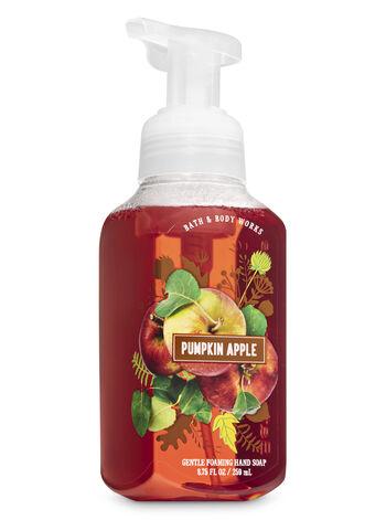 Pumpkin Apple Gentle Foaming Hand Soap - Bath And Body Works
