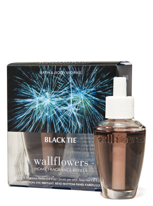 Black Tie Wallflowers Refills 2-Pack