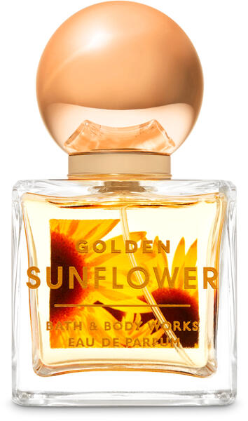 Golden Sunflower Eau de Parfum