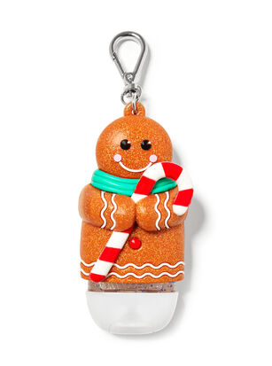 Gingerbread Man PocketBac Holder