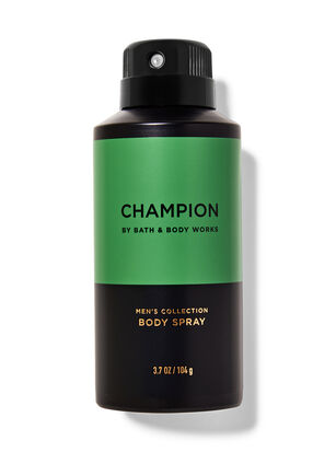 Champion Deodorizing Body Spray