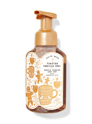 Toasted Vanilla Chai Gentle Foaming Hand Soap