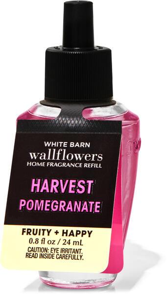 Harvest Pomegranate Wallflowers Fragrance Refill