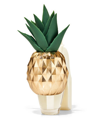 Pineapple Succulent Wallflowers Fragrance Plug