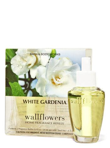 White Gardenia Wallflowers Refills 2-Pack