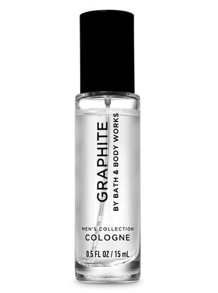 Graphite Mini Cologne