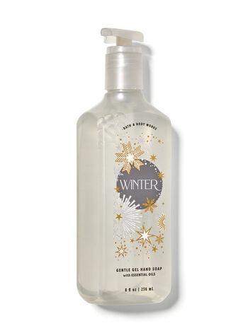 Winter Gentle Gel Hand Soap