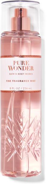 Pure Wonder Fine Fragrance Mist