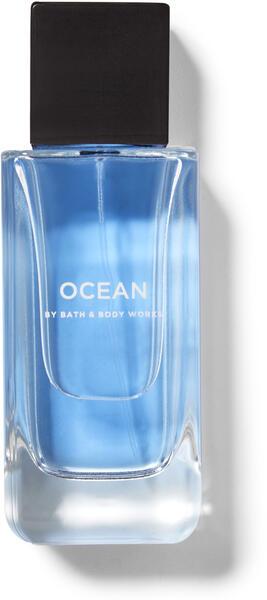 Ocean Cologne