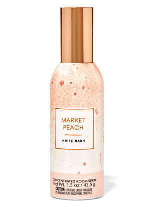 Market Peach Concentrated Room Spray