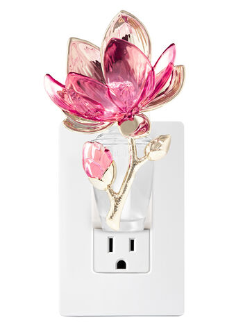 Magnolia Nightlight Wallflowers Fragrance Plug