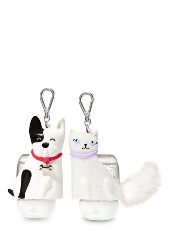 Cute Companions PocketBac Holders - Bath And Body Works