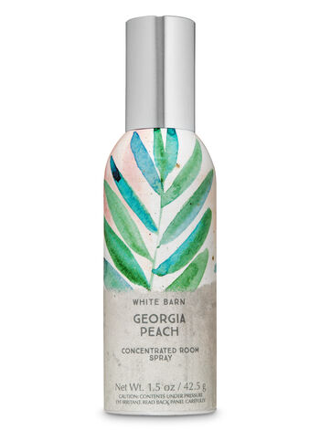 Georgia Peach Concentrated Room Spray - Bath And Body Works