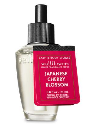 Japanese Cherry Blossom Wallflowers Fragrance Refill